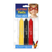 Face Stick make up blister 3 units